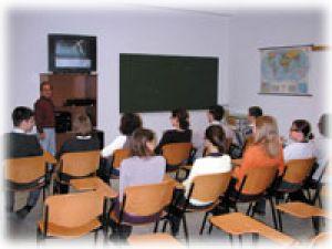 Orario lezioni dal 15 settembre
